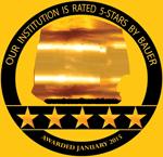 Bauer 5-Star